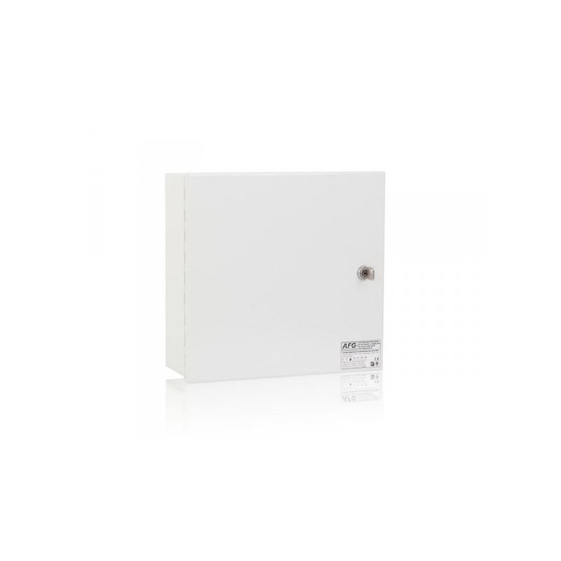 Centrala oddymiania AFG-2004/16A 1L2G (standard)