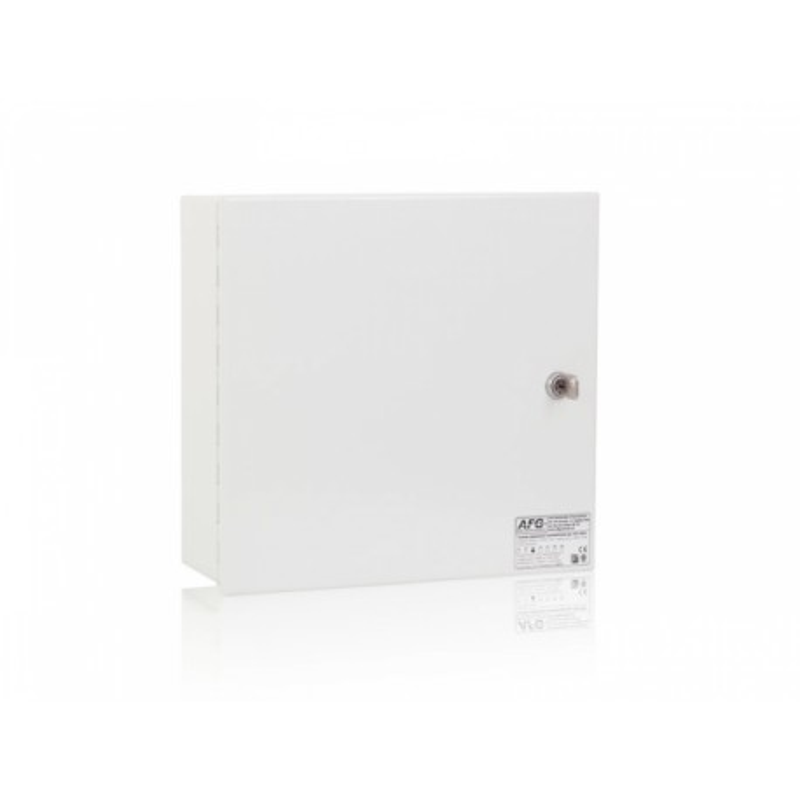 centrala oddymiania AFG-2004/40A 3L5G