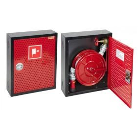 Hydrant wewnętrzny - blacha PERFOROWANA