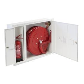 hydrant wewnętrzny 25H-750-B.20 MIX + G-700 MIX zawieszany lub wnękowy