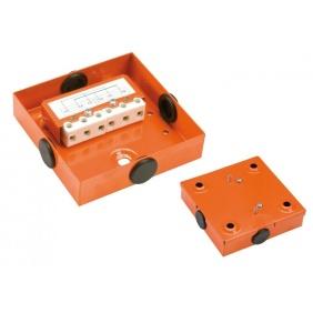 Puszka instalacyjna PP-BXM Typ 1