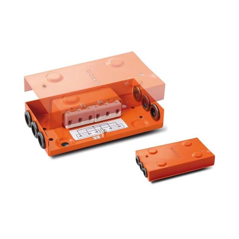 Puszka instalacyjna PP-BXM Typ 2