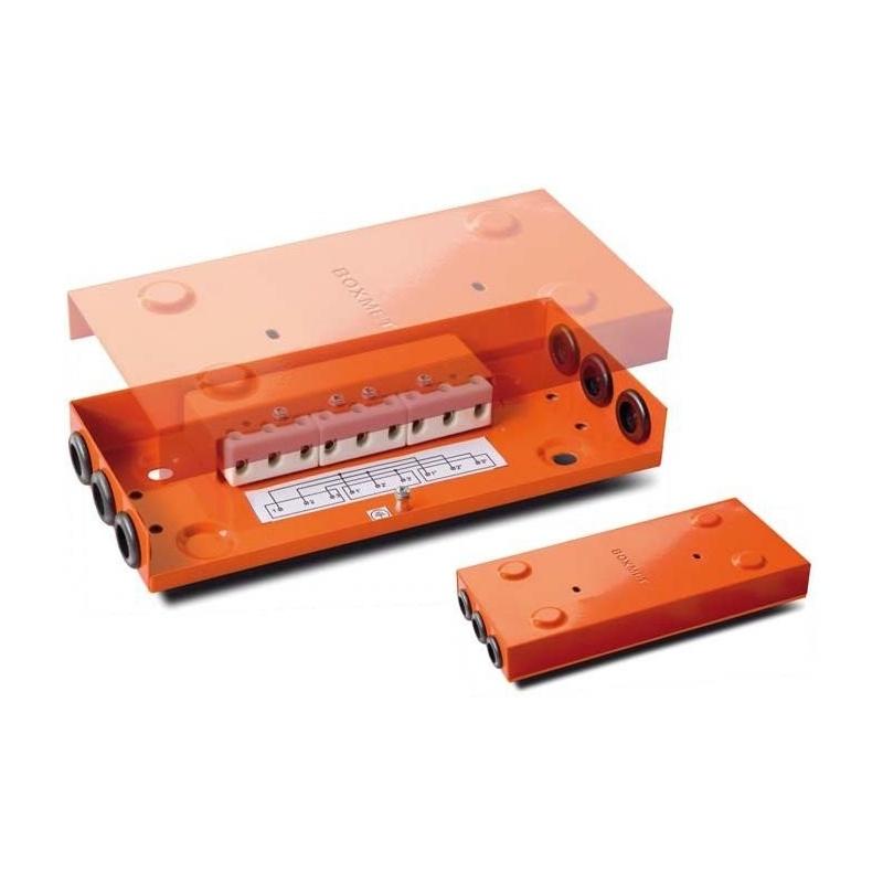Puszka instalacyjna PP-BXM Typ 3