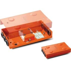 Puszka instalacyjna PP-BXM Typ 5