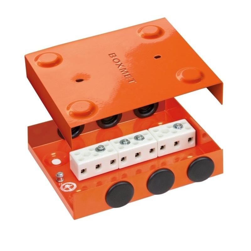 Puszka instalacyjna PP-BXM Typ 3.2