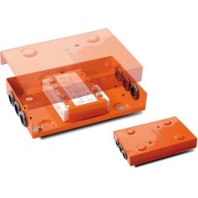 Puszka instalacyjna PP-BXM Typ 4