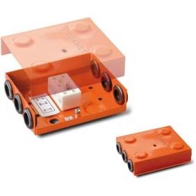 Puszka instalacyjna PP-BXM Typ 7