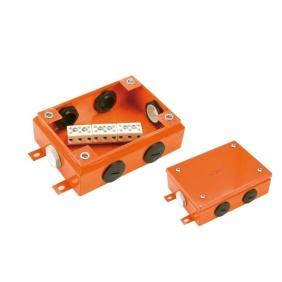 Puszka instalacyjna PP-BXM Typ 9