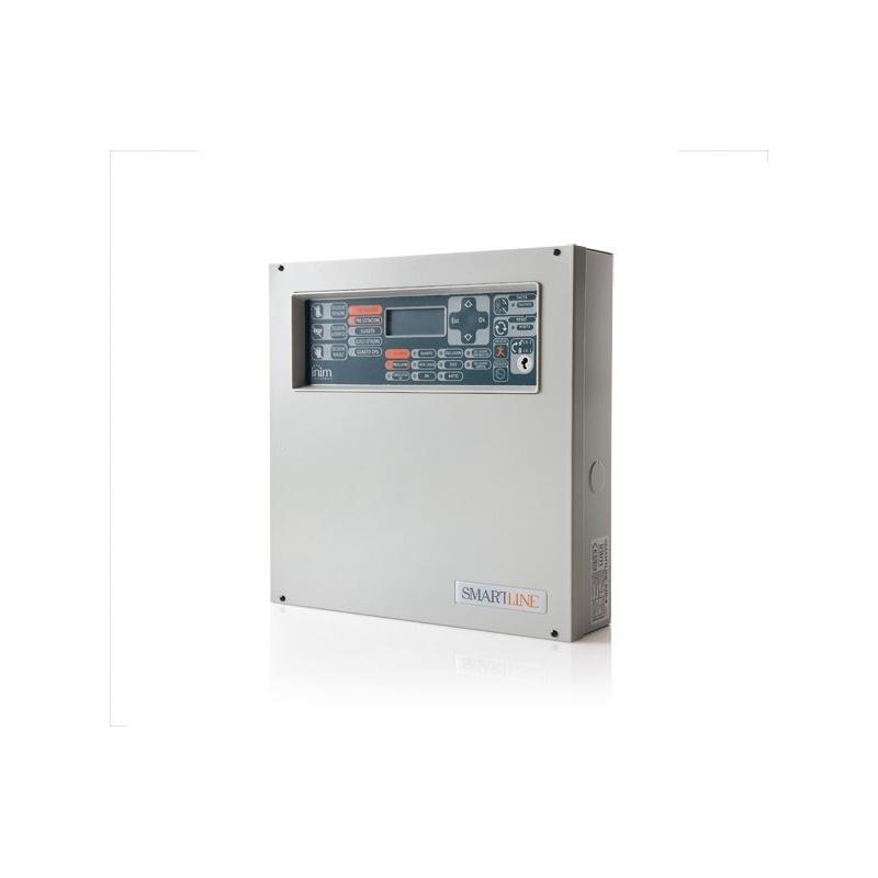 Konwencjonalna centrala SmartLine020/4