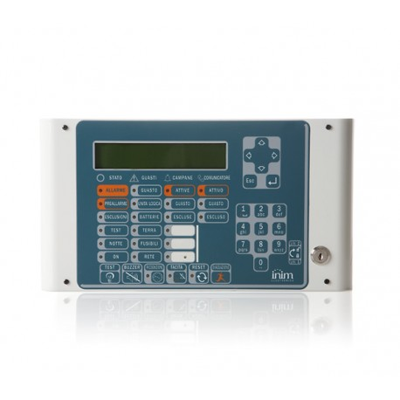Terminal Smart LetUSee / LCD / lite