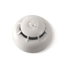 Konwencjonalny czujnik dualny ( optyczny i ciepła ) ID300