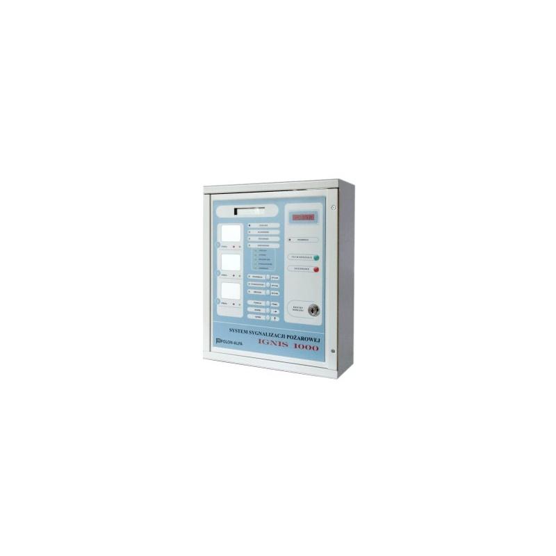 IGNIS 1030 Centrala sygnalizacji pożarowej