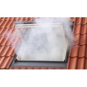 Dachowe okna oddymiające VELUX GGL SK08 114x140