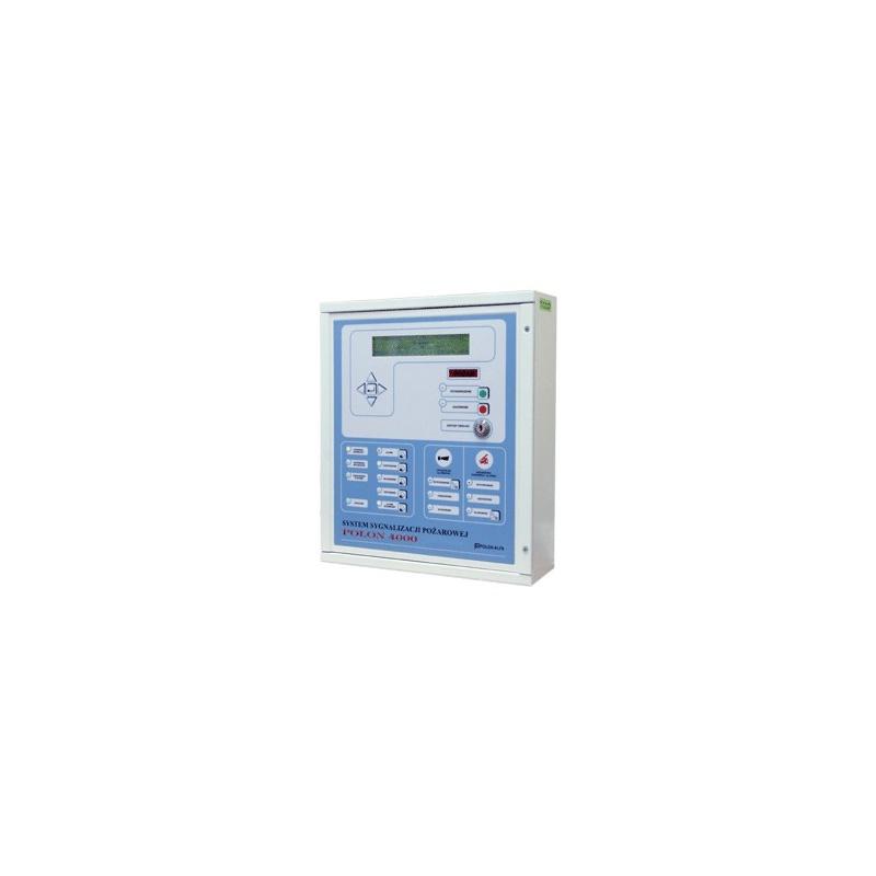 TSR-4000 Terminal sygnalizacji równoległej