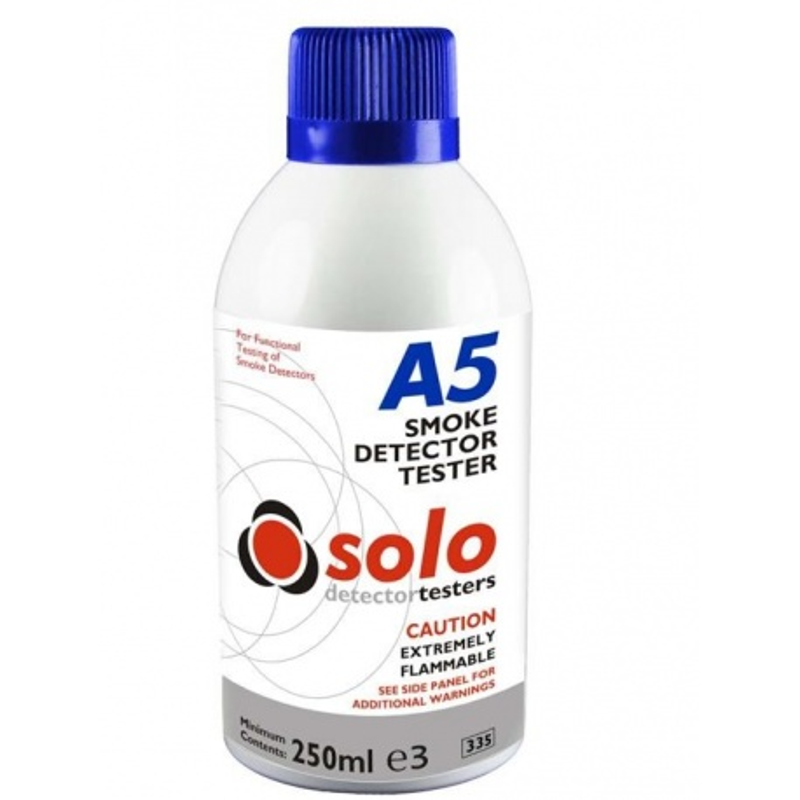 Aerozol testowy SOLO A3-001