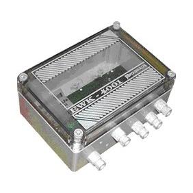 EWK-4001 Element kontrolny (8 wejść), z izolatorem zwarć