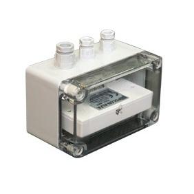 EKS-4001 Element kontrolno-sterujący (1 wyjście+2 wejścia), z izolatorem zwarć