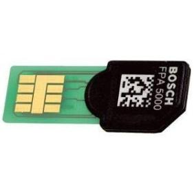 ADC 2048A Karta adresowa 2048 adresów