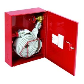 Hydrant wewnętrzny 52 H-520.15, wnękowy, wąż 15m