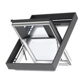 Okno oddymiające VELUX GGL SK08 114x140