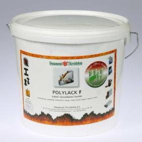 Farba pęczniejąca POLYLACK F 12,5 kg