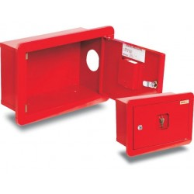szafka na zawór DN 25 S-ZH25