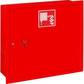 Hydrant H25-W-30 wnękowy 30m BOX-MET
