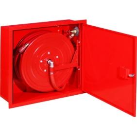 Hydrant  H25-W-30 wnękowy 30m