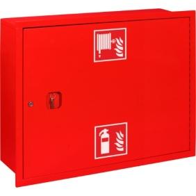 Hydrant H25-W-K-30 wnękowy 30m BOX-MET