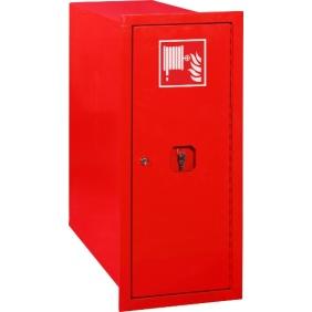 Hydrant H25B-W-30 wnękowy boczny 30m BOX-MET
