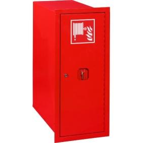 Hydrant H25BW-W-30 wnękowy wyjezdny 30m BOX-MET