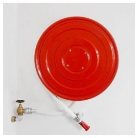 Hydrant wewnętrzny HW33-Z-20/30-WS, wersja stała