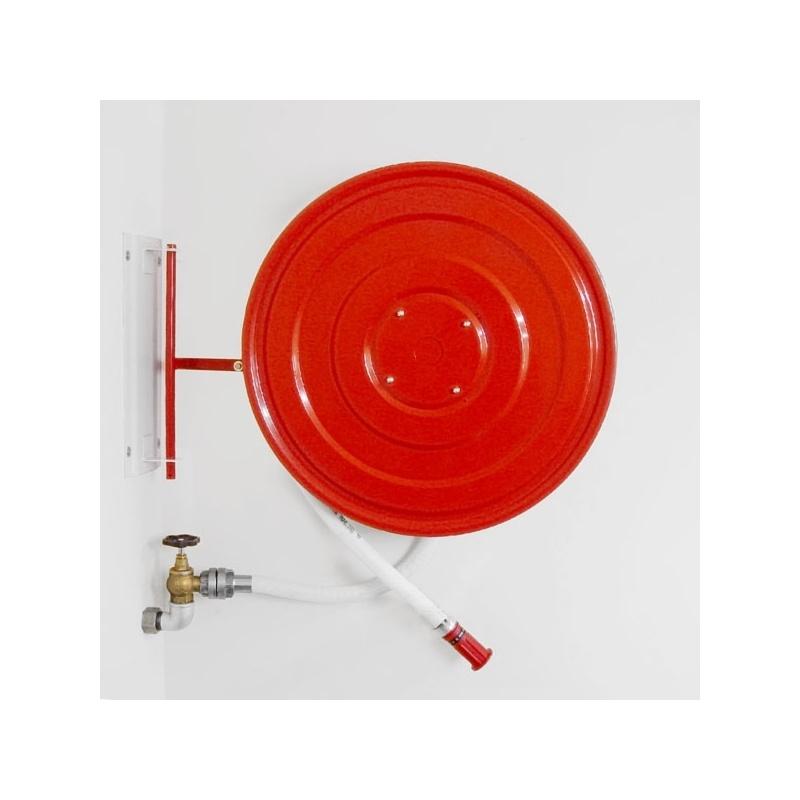 Hydrant wewnętrzny HW25-Z-20/30-WW, wersja wychylna