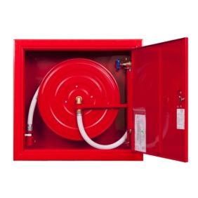 Hydrant S-25-W20 wnękowy 20m