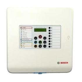 Centrala sygnalizacji pożaru FPC-500