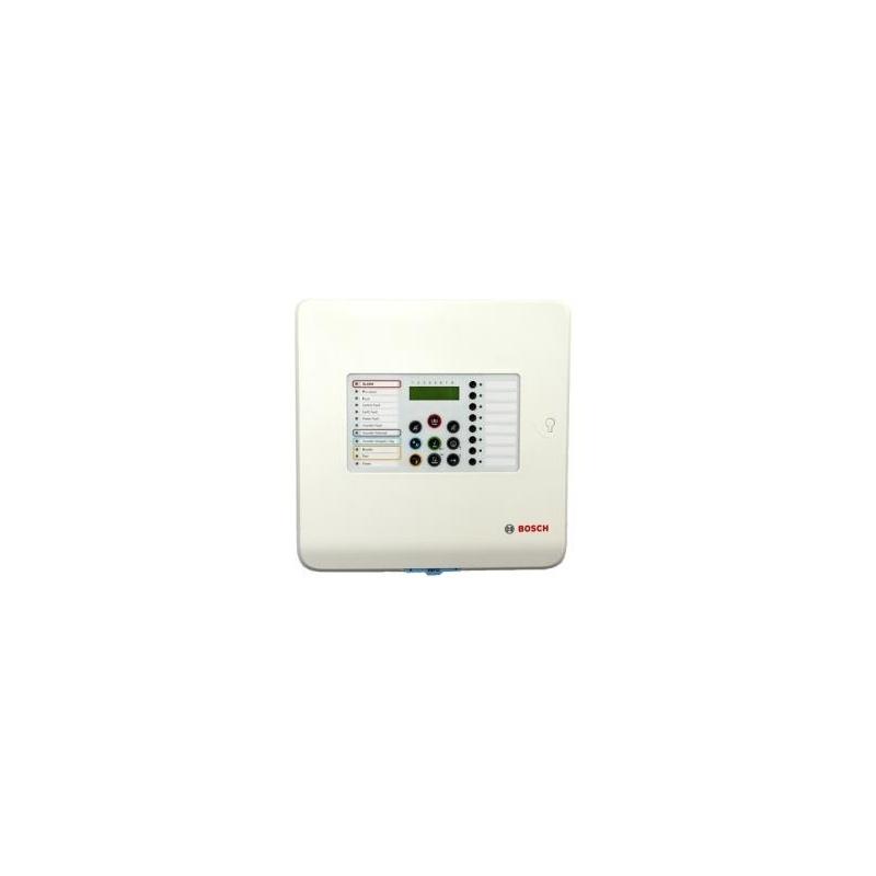 Centrala sygnalizacji pożaru FPC-500-4