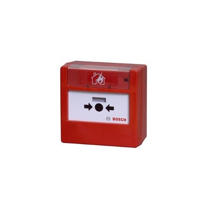 Ręczny ostrzegacz pożarowy FMC-300RW-GSGRD