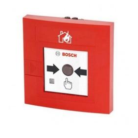 Ręczny ostrzegacz pożarowy FMC-210-DM