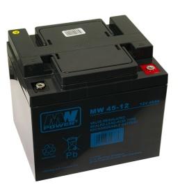 Akumulator MW 45-12