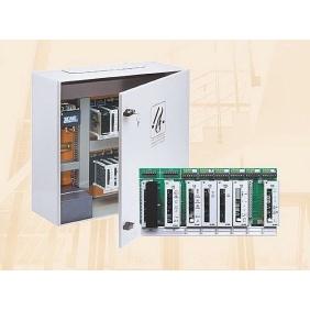 Centrala oddymiania panelowa 32A, 9 miejsc panelowych  RZN 4332-E9 PL