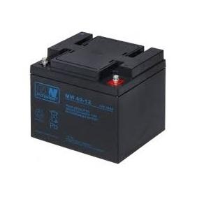 Akumulator 12 V / 40 Ah Akku Typ 7