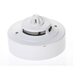 Konwencjonalny czujnik dualny NB-338-2H-LED z gniazdem