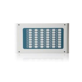 Terminal wyniesiony z 48 diodami LED SmartLetUSee/LED