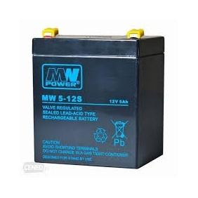 akumulator 5,0Ah/12V, bezobsługowy