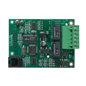 Moduł z dialerem cyfrowym i głosowym 32 numery SmartLoop/PSTN