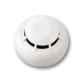 Adresowalny Inteligentny czujnik optyczny dymu ED 100 - bez gniazda