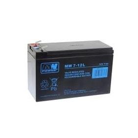 Akumulator MW 12V / 7Ah