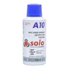 Niepalny aerozol testowy SOLO A10