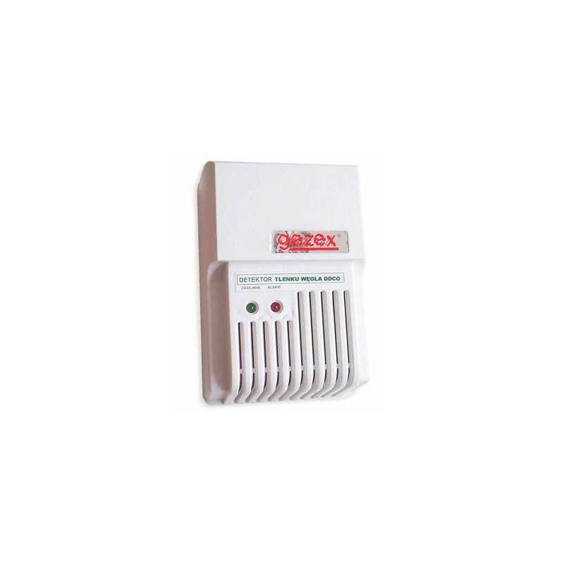 Detektor tlenku węgla DDCO-N.Aps