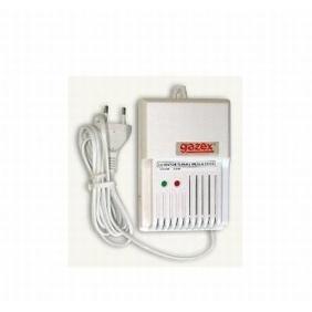 Detektor tlenku węgla i gazu DK-2.Ns / pb CO i propan-butan